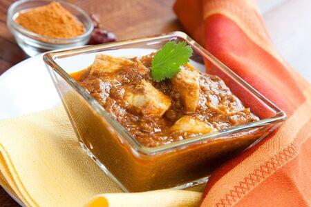 chicken curry: Indian Style Chicken Curry mit select Gew�rzen