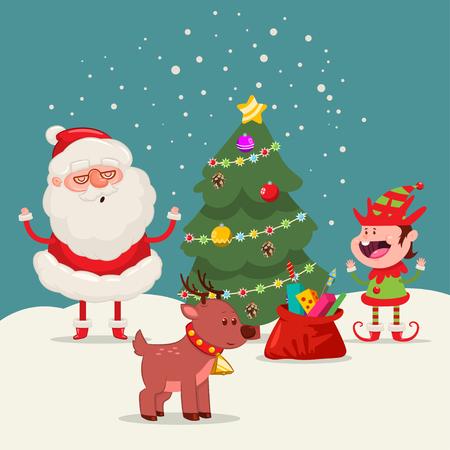c80fa750e588e Santa Claus