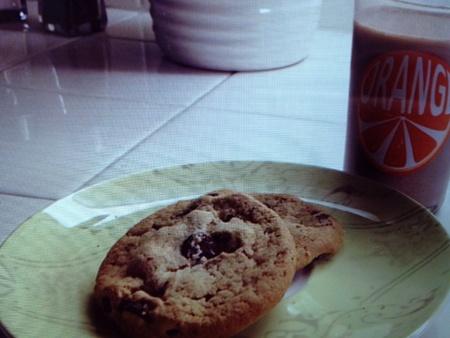 midnight snack Imagens