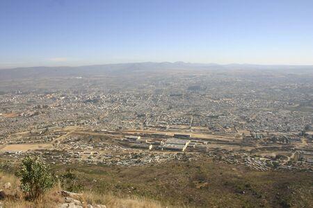 angola: Lubango, Angola