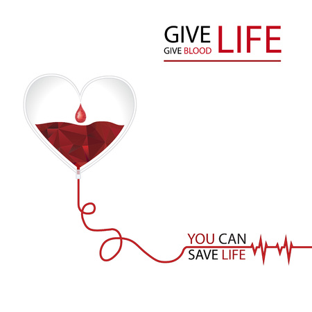 transfusion: You can save a life.