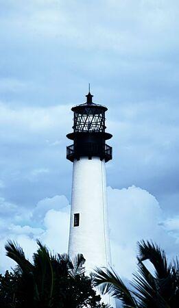 Cape Florida Lighthouse Stock Photo - 420210