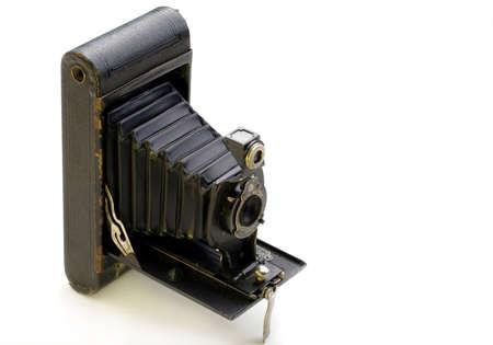 Vintage Film Camera 版權商用圖片 - 2905627