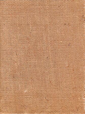 Burlap Texture for Background Reklamní fotografie