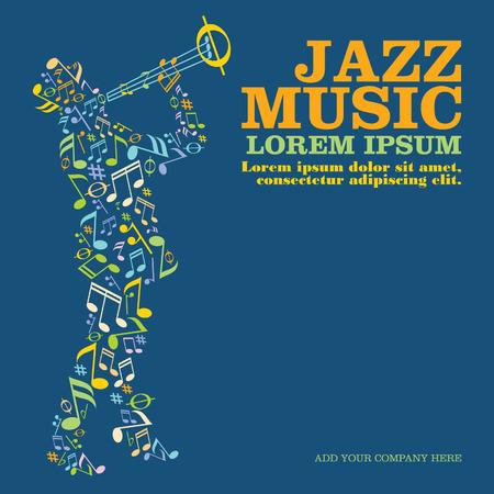 музыка: джаз крышки