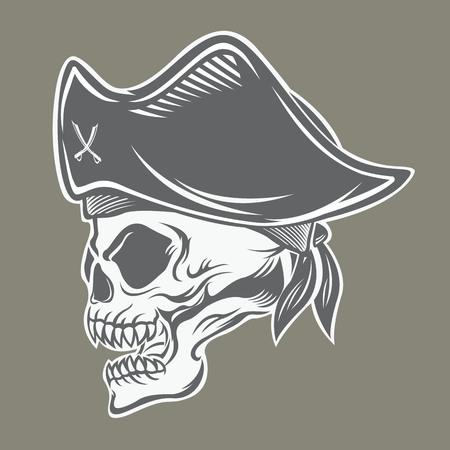 sea robber: pirate