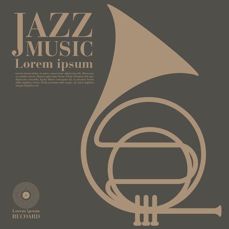 concert band: jazz music