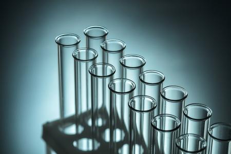 Laboratoriumreageerbuizen, wetenschaps achtergrondsamenvatting