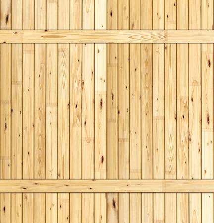 자연 패턴 배경 가진 밝은 갈색 나무 질감