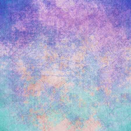 psyco: Abstract watercolor background. Abstract colorful digital art painting Stock Photo
