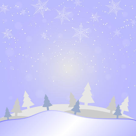Merry Christmas and New Year on holidays background 스톡 콘텐츠