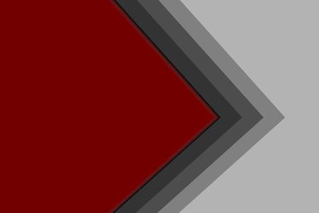 overlap dimension modern line bar design