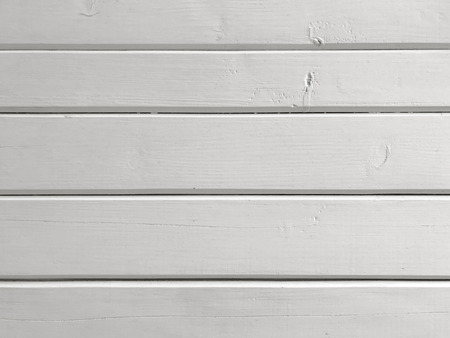 Texture of white wooden panels. Wall and background.