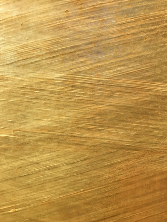 Yellow fiberglass. Background and grunge texture.