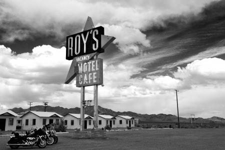 California, USA - April 8, 2011: Legendary Roy Stok Fotoğraf - 14755915