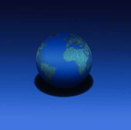 0 geography: Earth