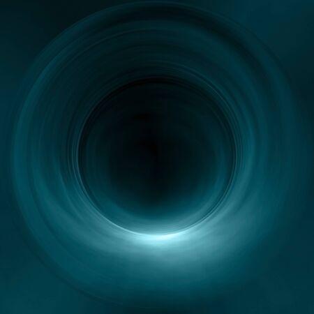 トンネル: 光のトンネル 写真素材