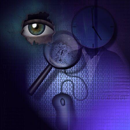 databank: Tech Detective