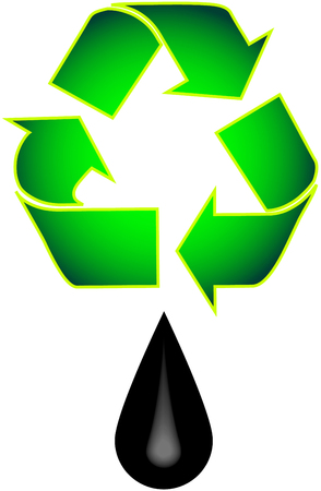 replenish: Recycle Oil