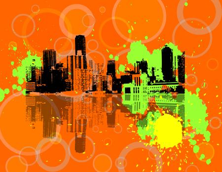 都市 写真素材 - 2013995