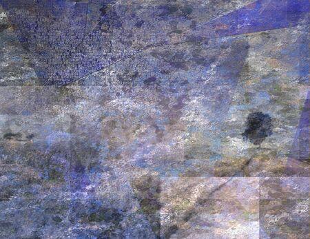 muted:  Impression Landscape