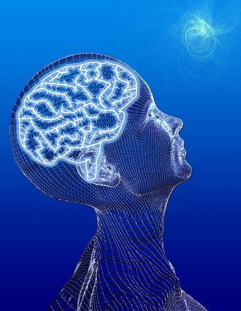 cerebra: Brain - Thought Power