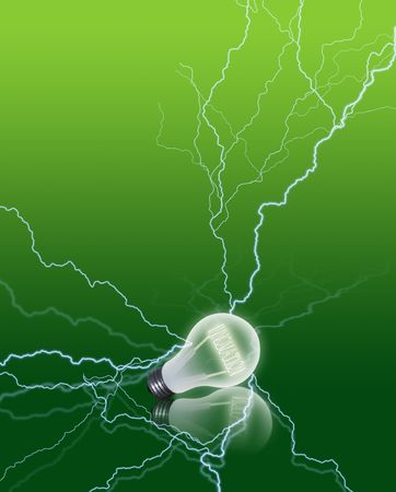 ingenuity:  Hi-Res innovation Bulb