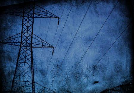 energy work: Industry