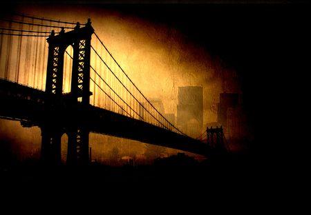bigben: Bridge and city