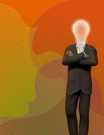 intuition: 70s Binary Idea