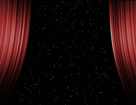 recital: The Stage