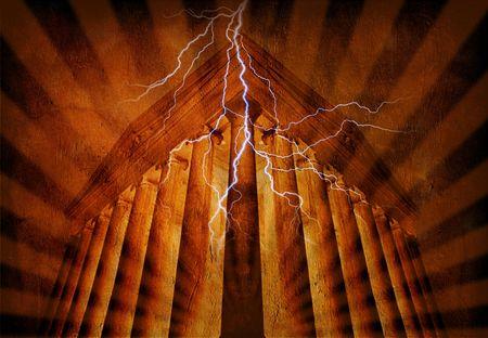 lighting column: Power