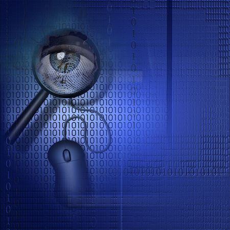 Digitale Investigation - zoekopdracht