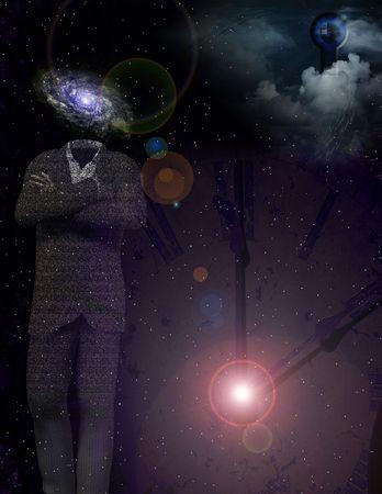 astral: Enigma