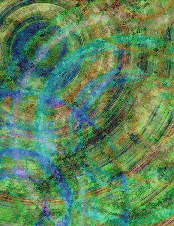 textural: Textural Background