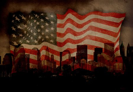 american city: American City NYC