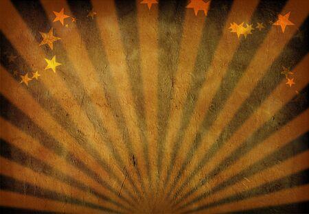 antiquarian: Rays of light grunge