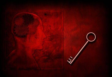 unconscious: Key to mind
