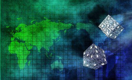 stockmarket: Global Business