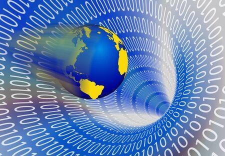 worldwideweb: Sul Web