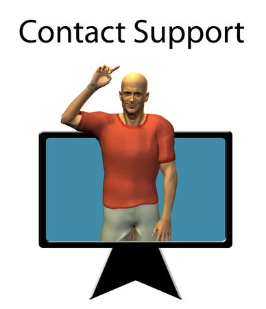 intellect: Contact Support