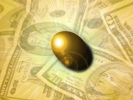priceless: Nest Egg