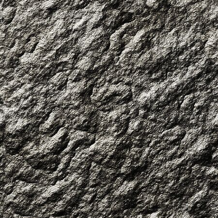 seamlessly: seamlessly repeatable rock pattern Stock Photo