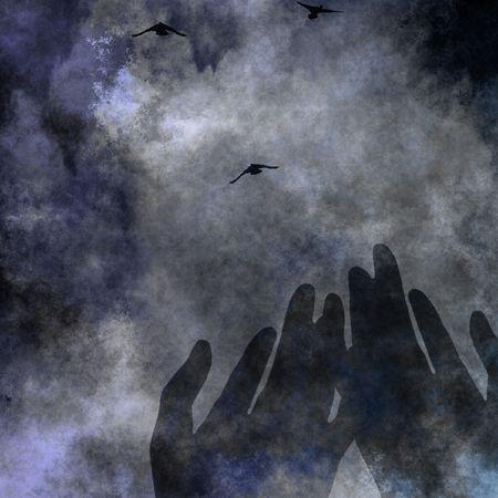 supplication: Freedom