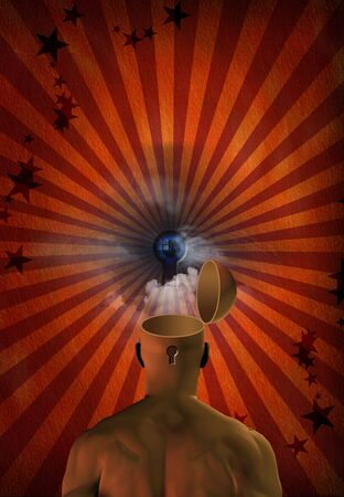 perceptive: Mente