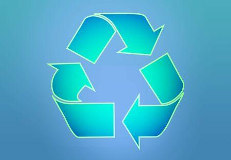 Recycle photo