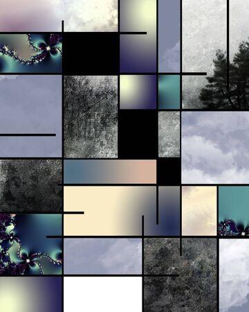 kandinsky:  Abstract