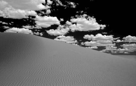 Desert Stock Photo - 3762074