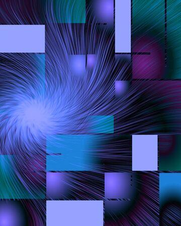 dreamlike: Abstract