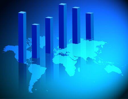 world market: World market